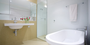 Elderly Disability Aids Brisbane Bathroom Kitchen Plumbing - Bathroom modifications for disabled